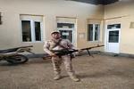 شهادت سرباز هنگ مرزی آذربایجان غربی
