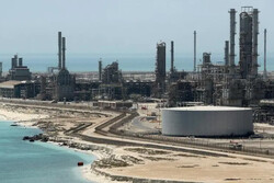 Hackers put Aramco's data for sale