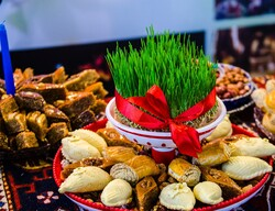 Nowruz most cheerful, popular holiday in Azerbaijan