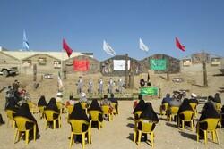 اردوی مجازی راهیان نور دانش آموزی در سمنان برگزار میشود