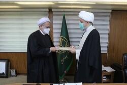 معاون اموربین الملل مجمع جهانی تقریب مذاهب اسلامی منصوب شد