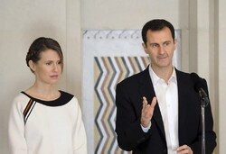 Pres. Assad, his wife contract COVID-19