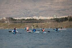 حریفان ملیپوشان آبهای آرام ایران در انتخابی المپیک مشخص شدند