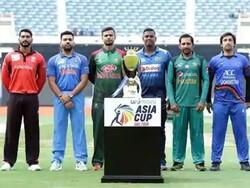 ایشیا کپ 2021 کو ملتوی کرنے کا اعلان
