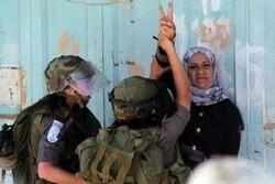 يوم المرأة العالمي ذكرى لفضح وحشية الاحتلال/ 16 ألف امرأة أُعتقِلنَ منذ عام 1967