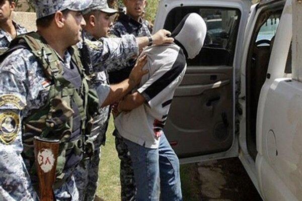 """المخابرات العراقية تعلن اعتقال """"الذباح"""" مسؤول اعدامات داعش"""