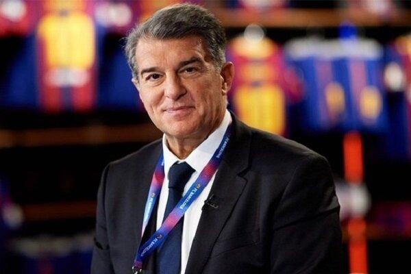 Barcelona'nın yeni başkanı Joan Laporta oldu!