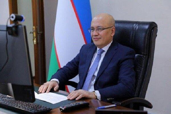 Tehran to host 6th round of Iran-Uzbekistan political talks