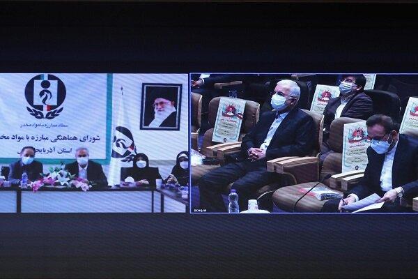 مرکز نگهداری، درمان و کاهش آسیب معتادان زن در تبریز افتتاح شد