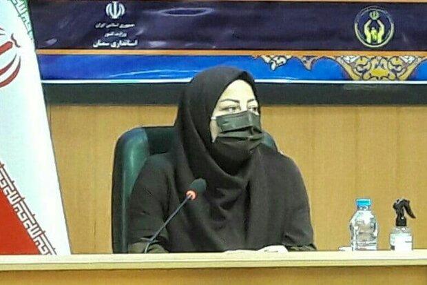 دستورالعمل جدید فعالیت در ادارات استان سمنان ابلاغ شد