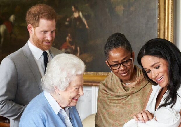 Meghan reveals UK royals' racist words over son's skin colour