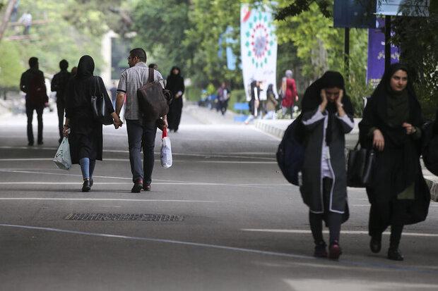 نتایج نقل و انتقال و میهمانی دانشجویان دانشگاه آزاد اعلام شد