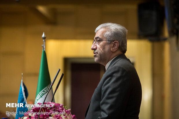 هفتمين همايش ملی مديريت جهادی