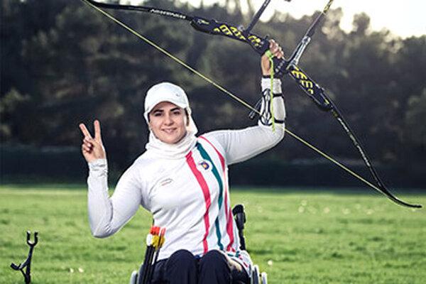 زهرا نعمتی نماینده ایران در انتخابات شورای ورزشکاران IPC شد