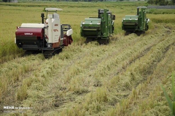 هیچ نگرانی در تامین آفتکشهای بخش کشاورزی وجود ندارد