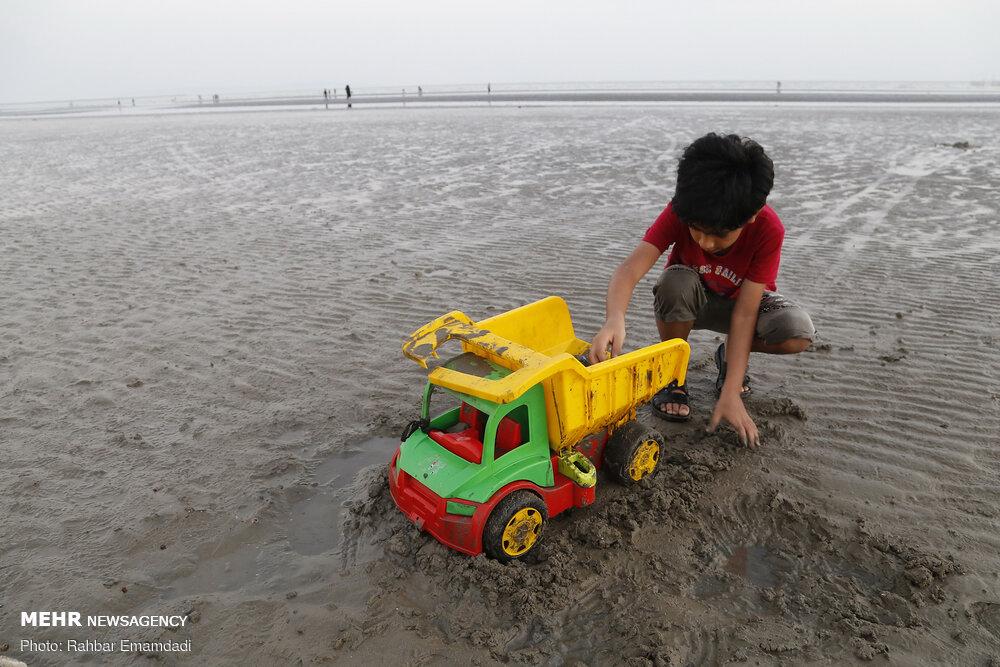 سواحل گلستان اسیر واگذاریهای بی نظارت/ رونق دریایی ابتر ماند