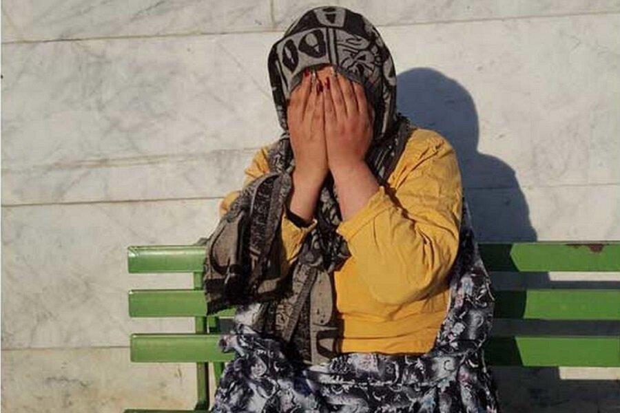 عصبانیت مادر موجب مرگ دختر 15 سالهاش شد