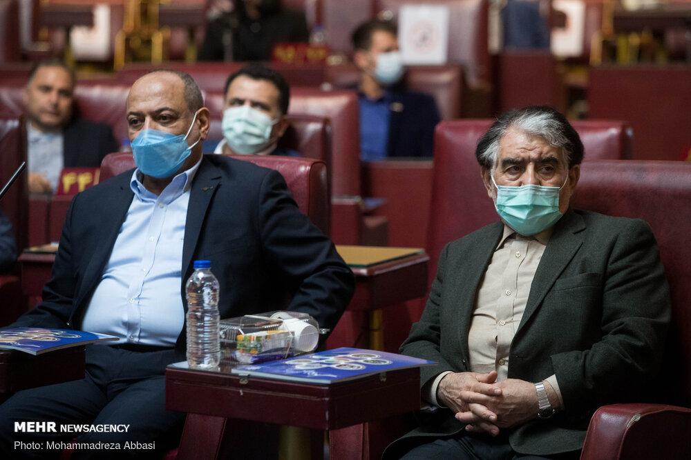 هفتمین همایش ملی مدیریت جهادی