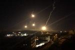 مقابله ارتش لبنان با پهپاد اطلاعاتی رژیم صهیونیستی