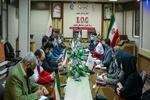 ايران تعلن استعدادها لتطعيم الرعايا والمهاجرين الاجانب ضد كورونا