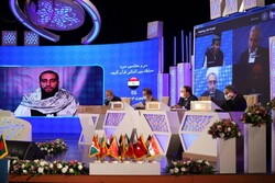 37th edition of Intl. Holy Quran Competitions