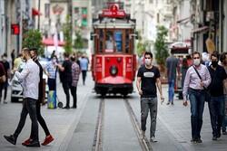Türkiye'de 155 kişi daha koronavirüsten hayatını kaybetti