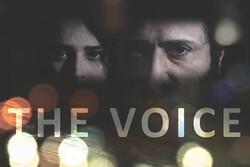اکران خصوصی فیلم کوتاه «voice» برگزار شد/ رونمایی از پوستر