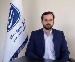 معرفی نفرات برتر جشنواره رسانهای ابوذر استان همدان