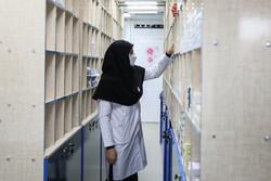 کارخانه تولید مواد مؤثره دارویی کشور در دامغان افتتاح شد