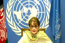 فرستاه ویژه سازمان ملل با نمایندگان کابل و طالبان دیدار می کند