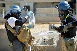 Çin'den Suriye'de kimyasal silah araştırmalarına tepki