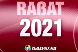 سه کاراته کای ایران در دیدار رده بندی/ حذف هفت کاراته کا