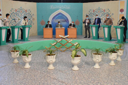 لیگ مسابقات مراکز قرآنی استان بوشهر آغاز شد