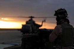 تدابیر امنیتی شدید در نوار مرزی سوریه و عراق