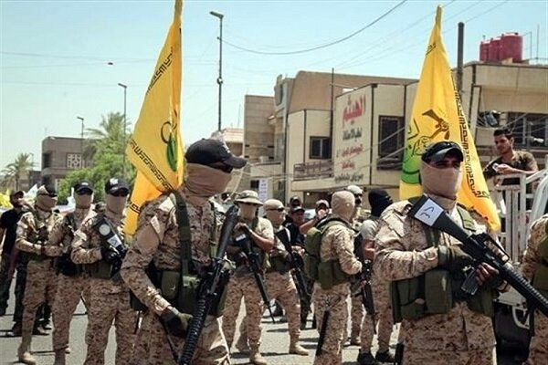 Hashd al-Sha'abi, Iraq's trump card in defending country: MP