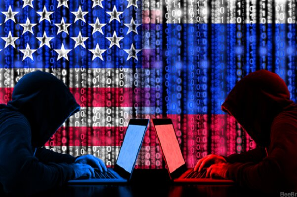US plans to stage cyberattacks on Russia int'l crime: Moscow