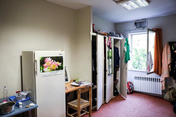 اجرای طرح ارتقای آشپزخانهها و خوابگاههای دانشجویی در سال جاری