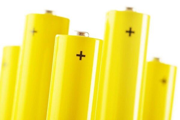 افزایش عمر باتریهای لیتیومی با کشف پلیمر جدید