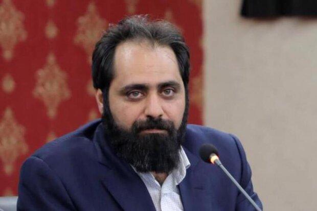 سرپرست جدید شرکت آبفای خوزستان معرفی شد