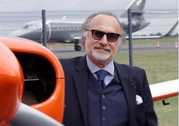 فرانس کے رافیل جنگی طیارہ بنانے والی کمپنی کے مالک ہیلی کاپٹر حادثے میں ہلاک