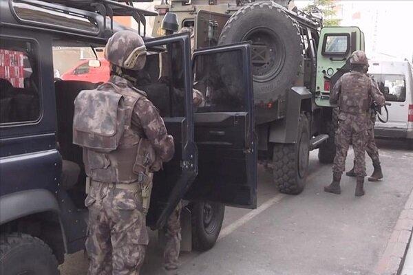 Turkey arrests 14 ISIL suspects