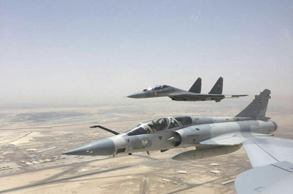 UAE starts joint military drill with six countries