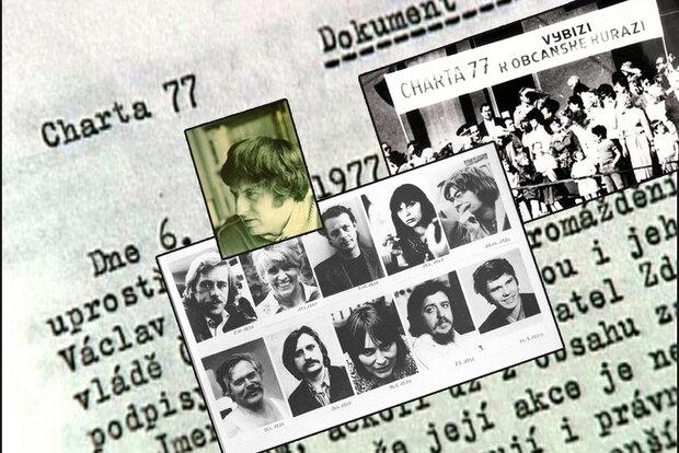 کلیما؛ منشور۷۷ و «قاضی در دادگاه»/رفتن کمونیسم در عصر آمدن رایانه