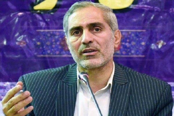 برخورد با کشت محصولات کشاورزی پرمصرف دراطراف سراب نیلوفر کرمانشاه