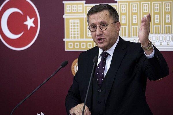 İYİ Partili Türkkan'dan İmamoğlu'na: Böyle bir tweetin gereği yoktu