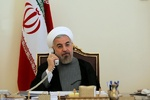Iran hails Iraq's role in resolving regional disputes