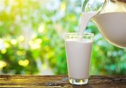 هیچ ارتباطی بین شیر و افزایش کلسترول وجود ندارد