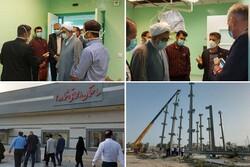 تکمیل زیرساختهای درمانی شهرستان کنگان تسریع شود
