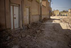 کشف حمام تاریخی شیراز محصول تخریب یا احیاء/ابهام درعملیات کف سازی