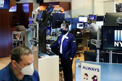 رشد سهام آمریکا/ جهش کامپوزیت نزدک
